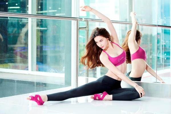 Tập thể dục thể thao thường xuyên sẽ nhanh chóng giảm cân