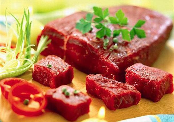 Kết quả hình ảnh cho món ngon từ thịt bò