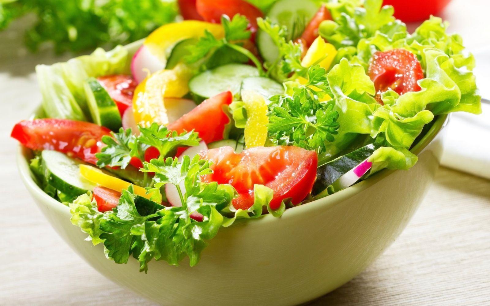 Những loại thực phẩm giúp tỉnh tảo hơn.